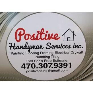 Positive Handyman's Services
