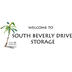 South Beverly Drive Storage
