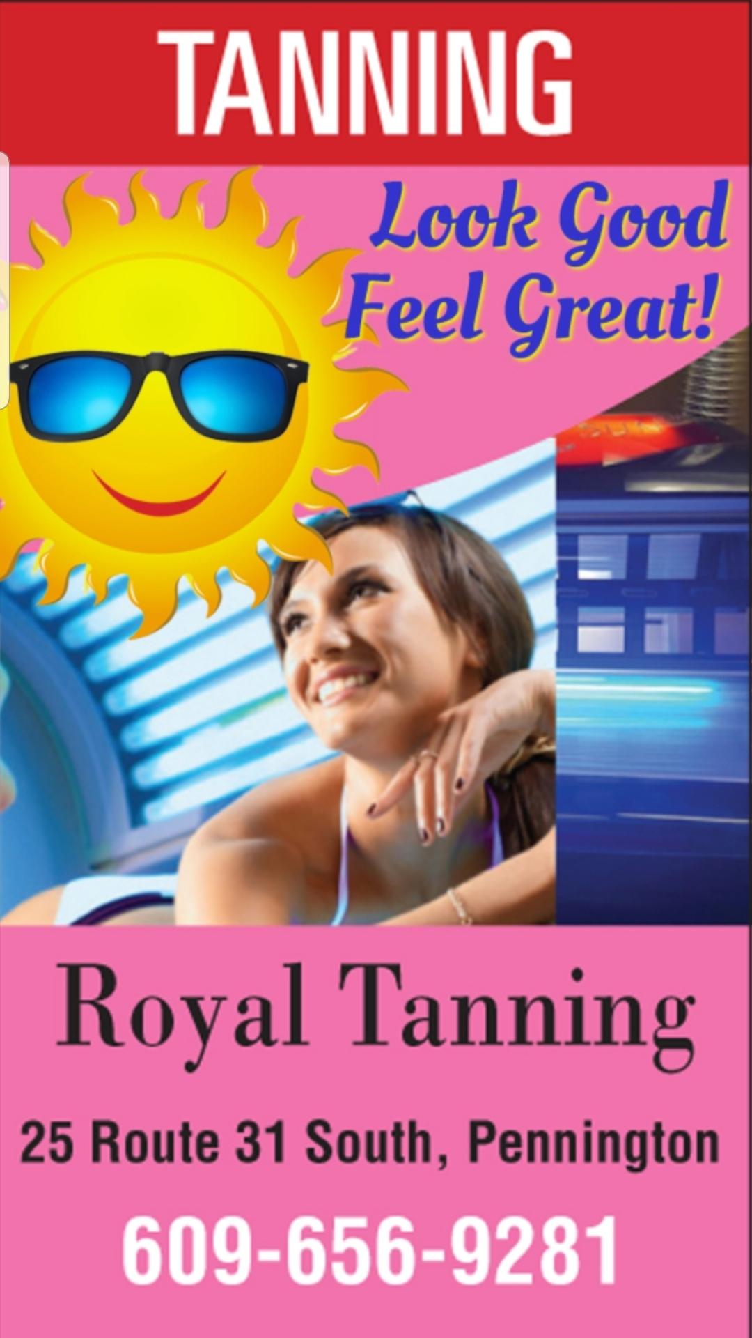 Royal Tanning image 3
