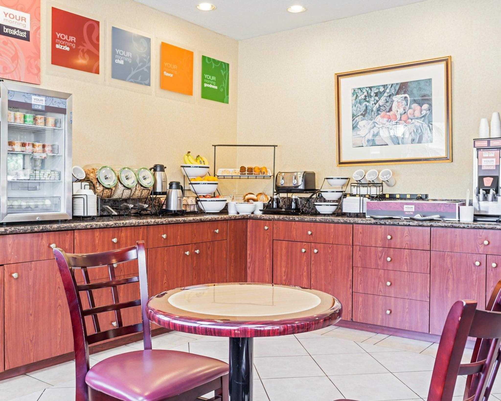 Comfort Inn Kelso - Longview image 23