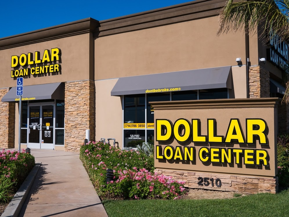 Santa ana loan liquidation center