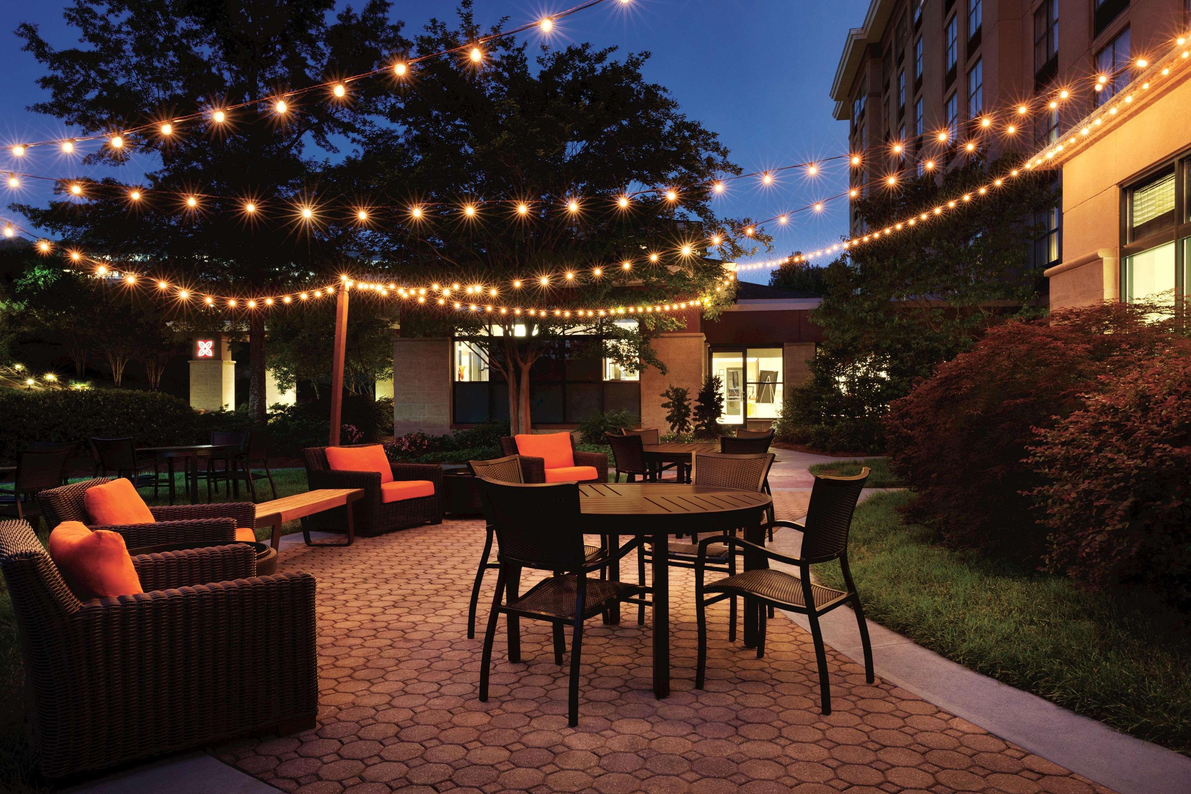 Hilton Garden Inn Atlanta Perimeter Center image 33