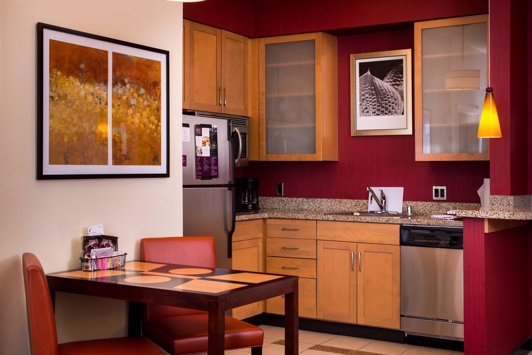 Residence Inn by Marriott Albuquerque Airport