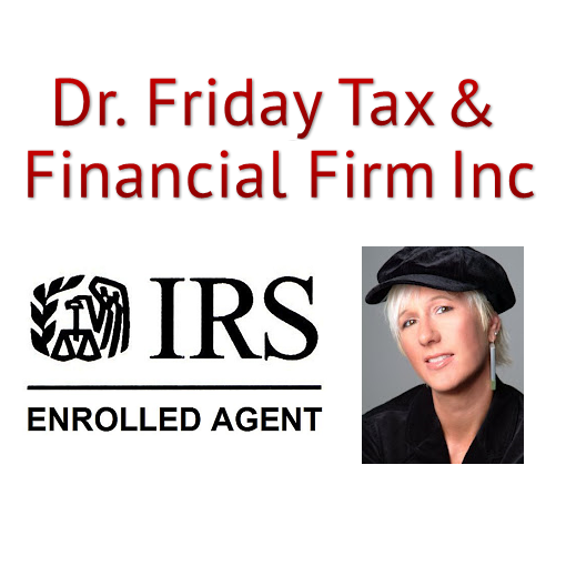 Dr Friday Tax and Financial Firm Inc