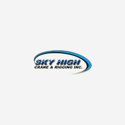 Sky High Crane & Rigging Inc