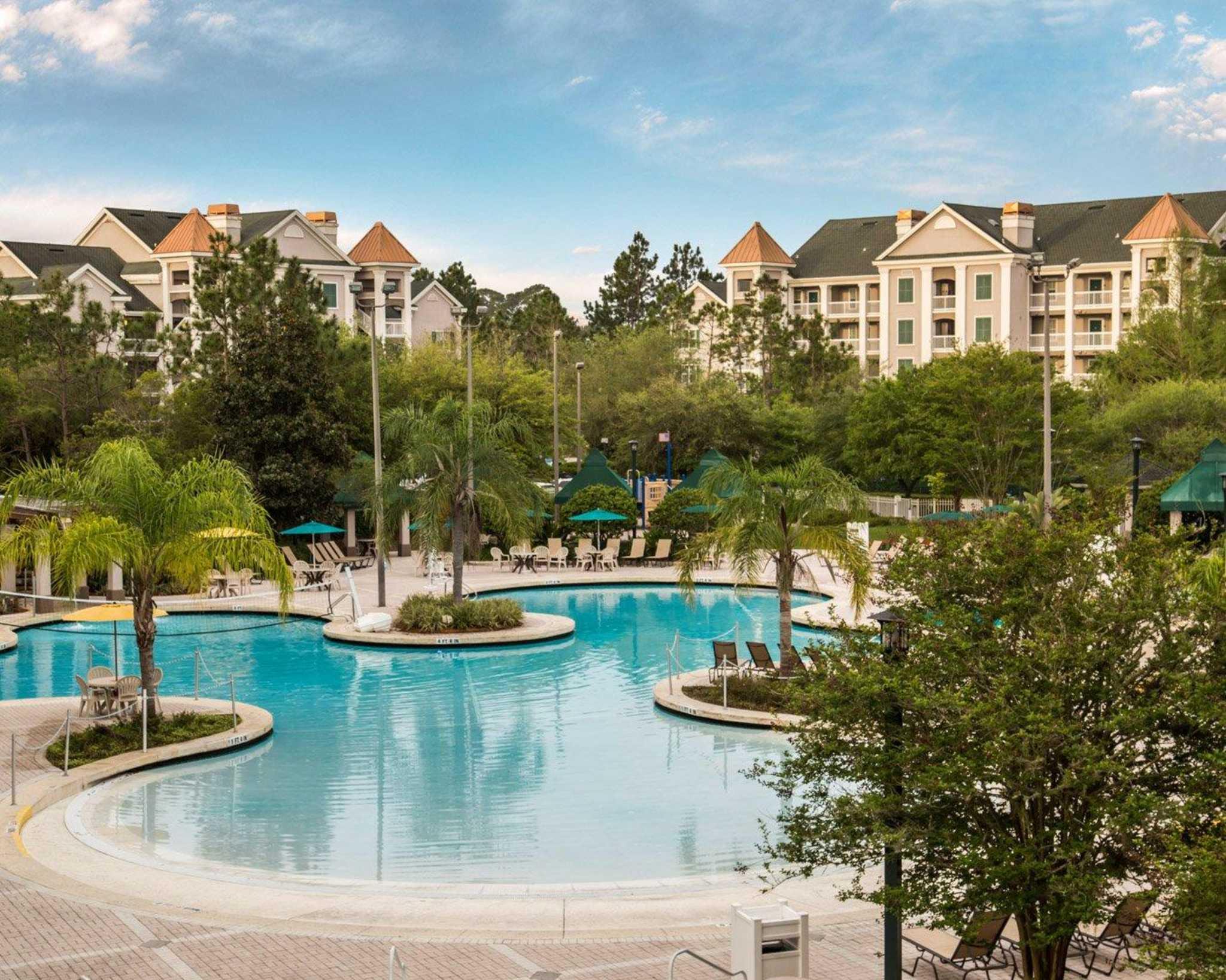 Bluegreen Vacations Grande Villas at World Golf Village an Ascend image 3