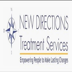 New Directions Treatment Services - Bethlehem, PA - Mental Health Services