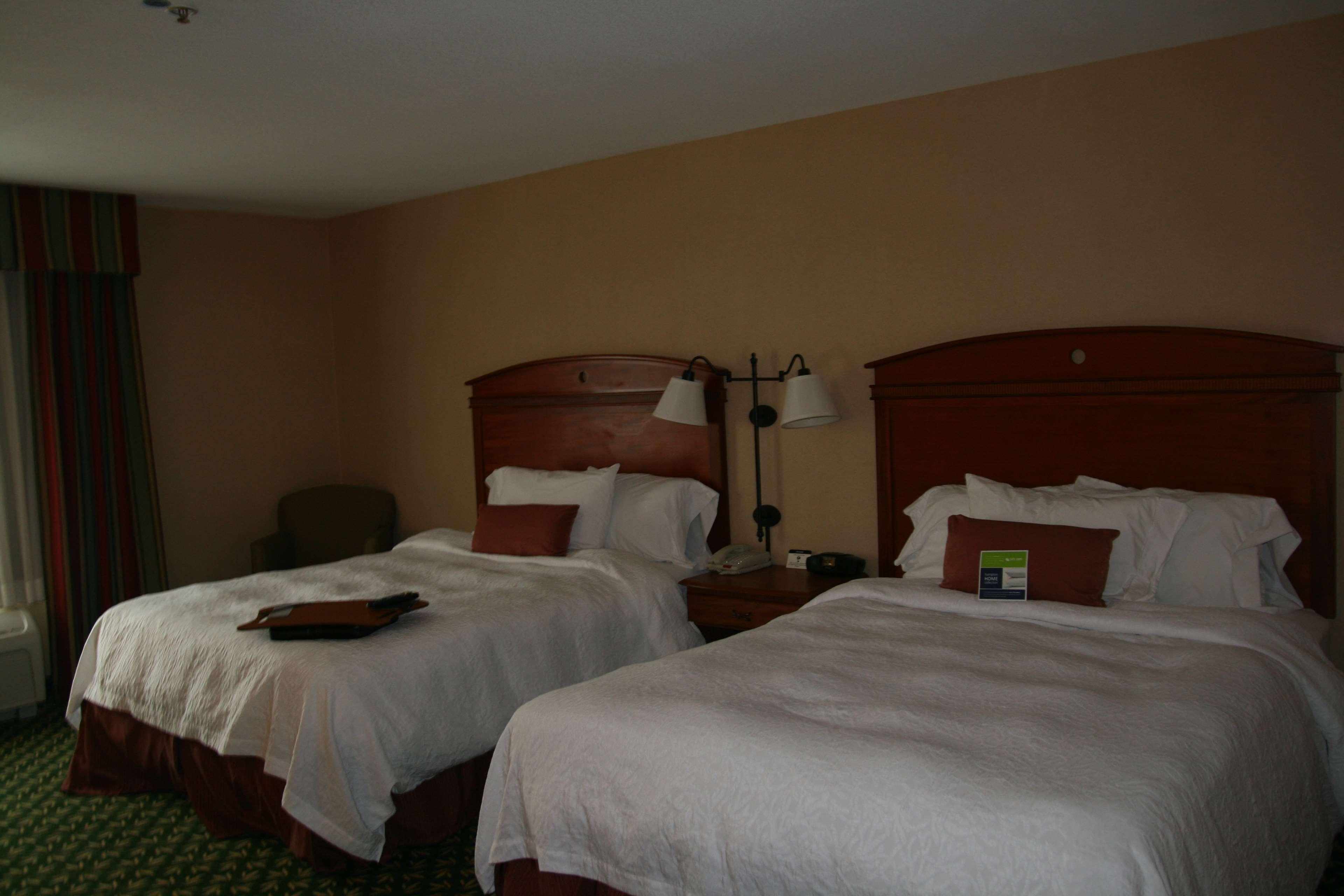 Hampton Inn & Suites Rohnert Park - Sonoma County image 11
