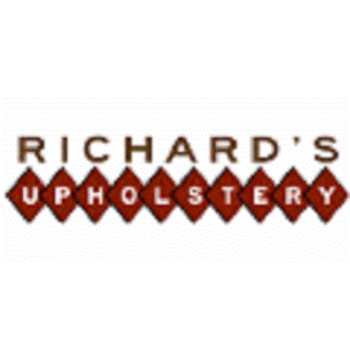 Richard's Upholstery