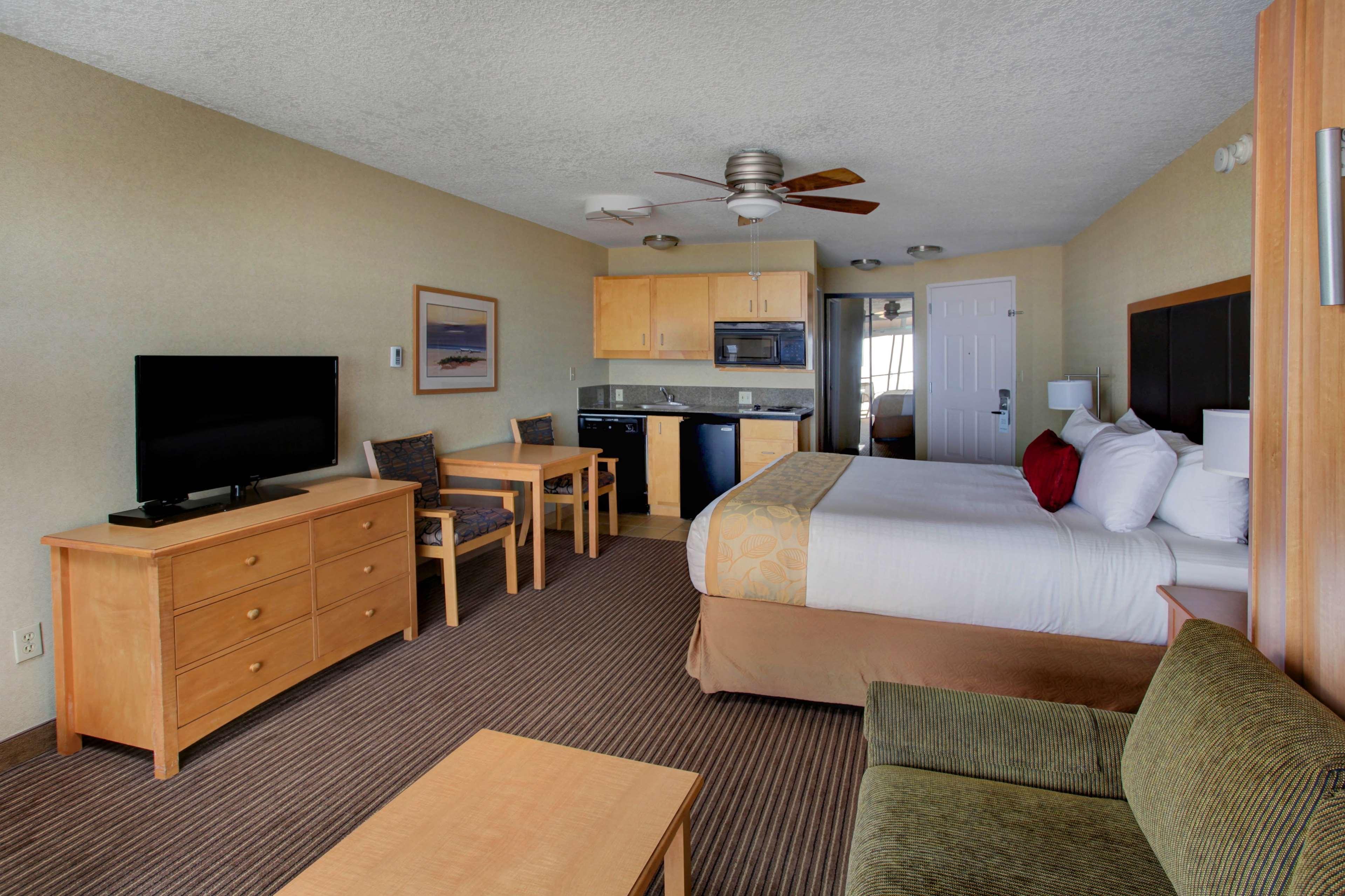 Best Western Plus Ocean View Resort image 5