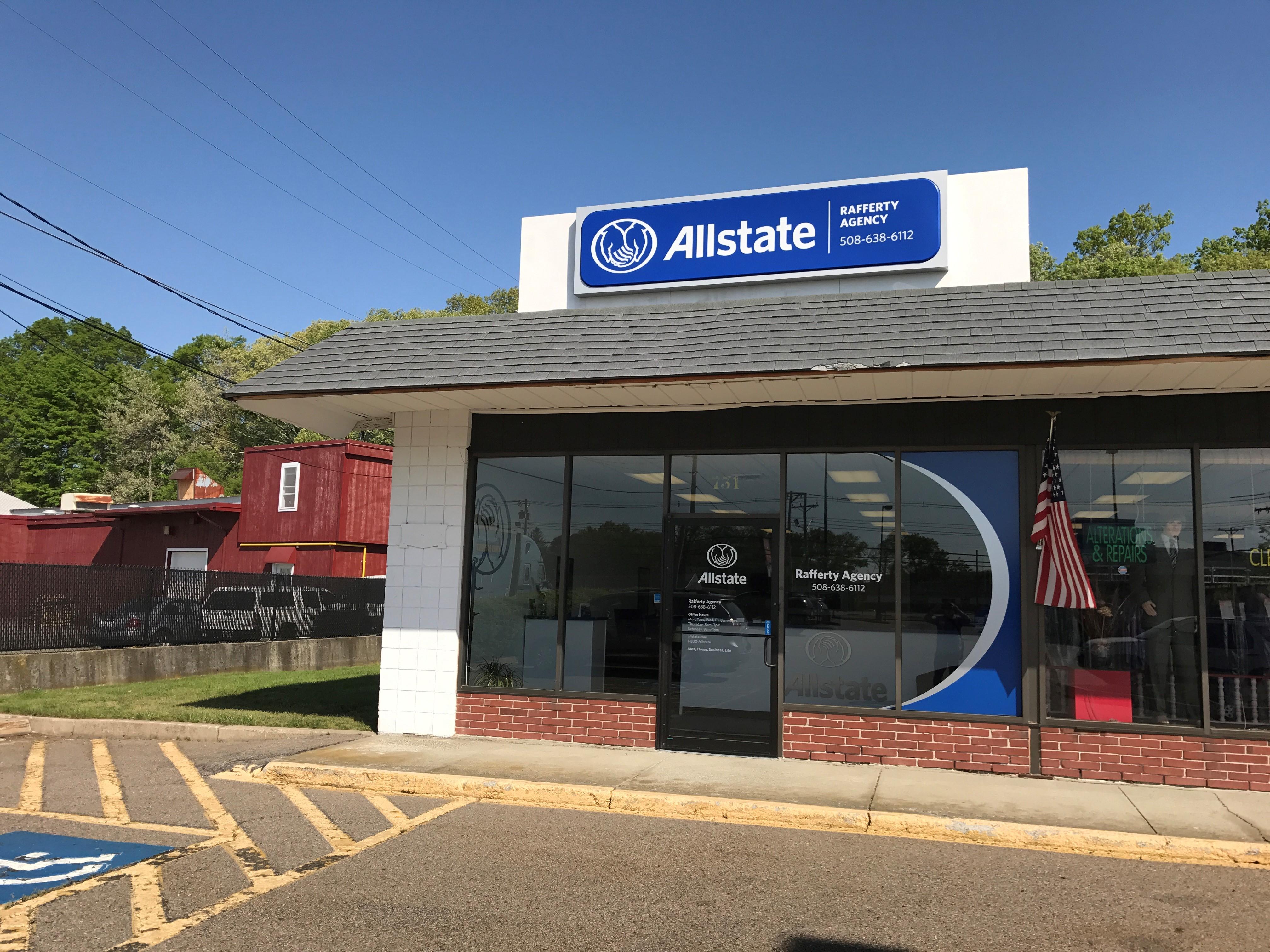 Sean Rafferty: Allstate Insurance image 1