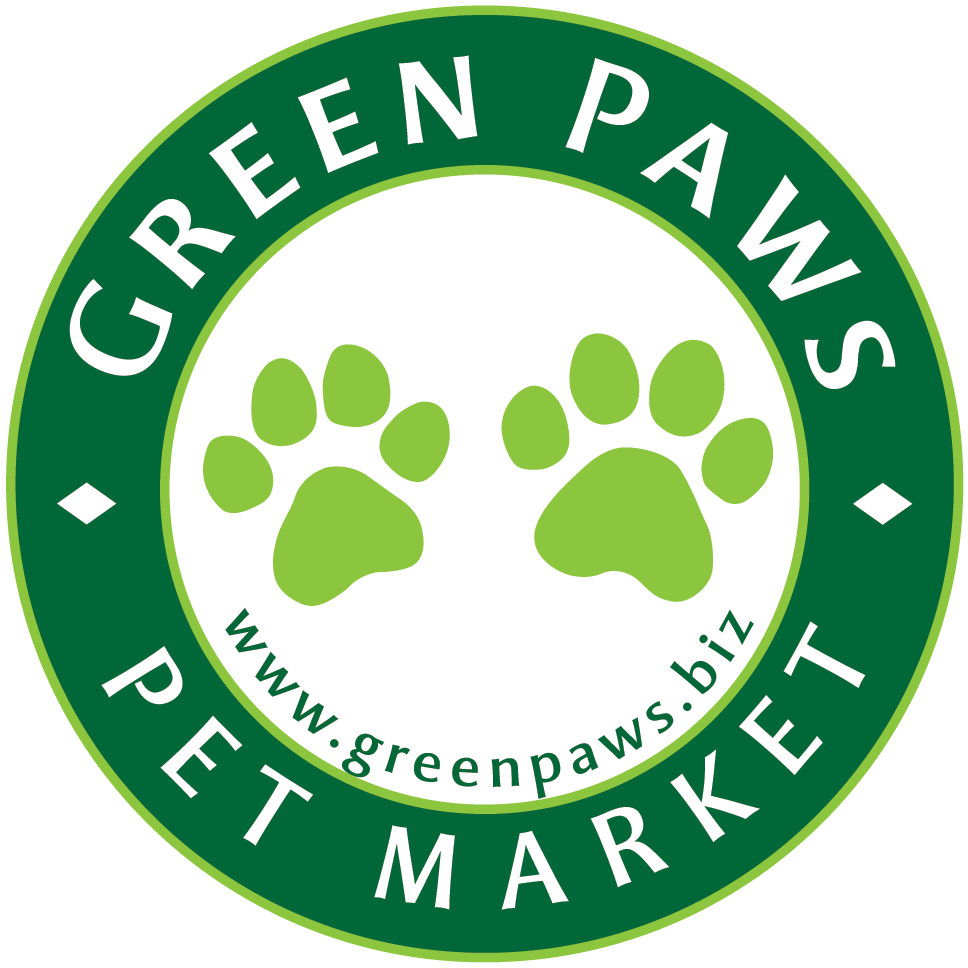 Green Paws Pet Market