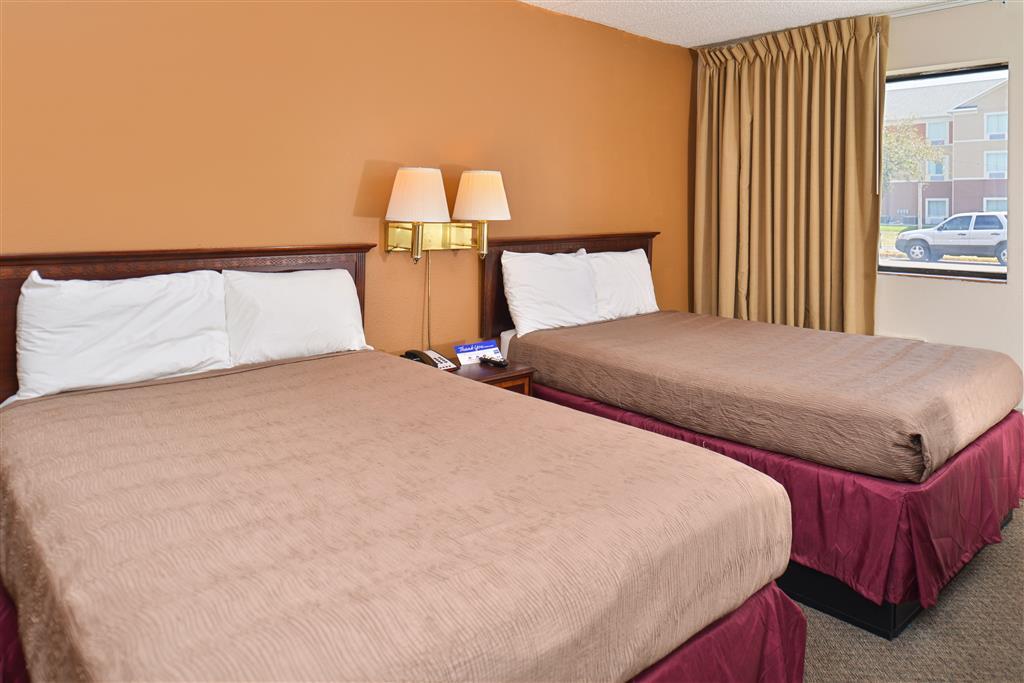 Americas Best Value Inn & Suites Grand Island image 17
