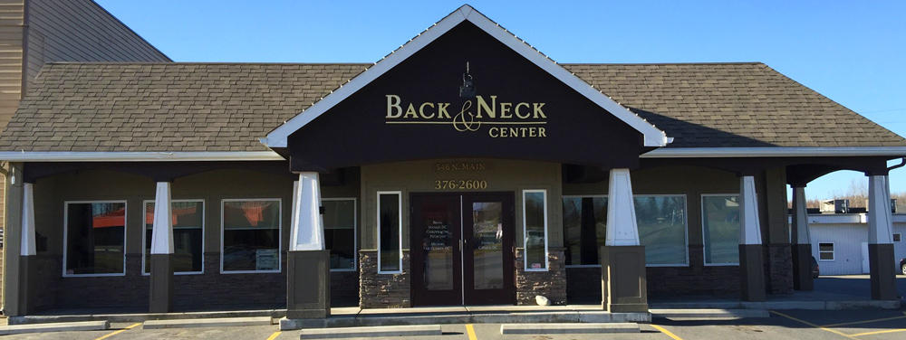 Back & Neck Center in Wasilla, AK, photo #2