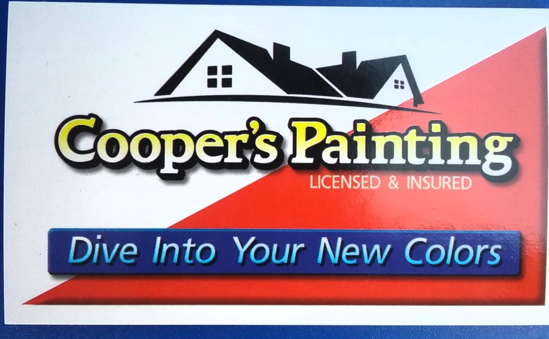 Coopers Painting image 0