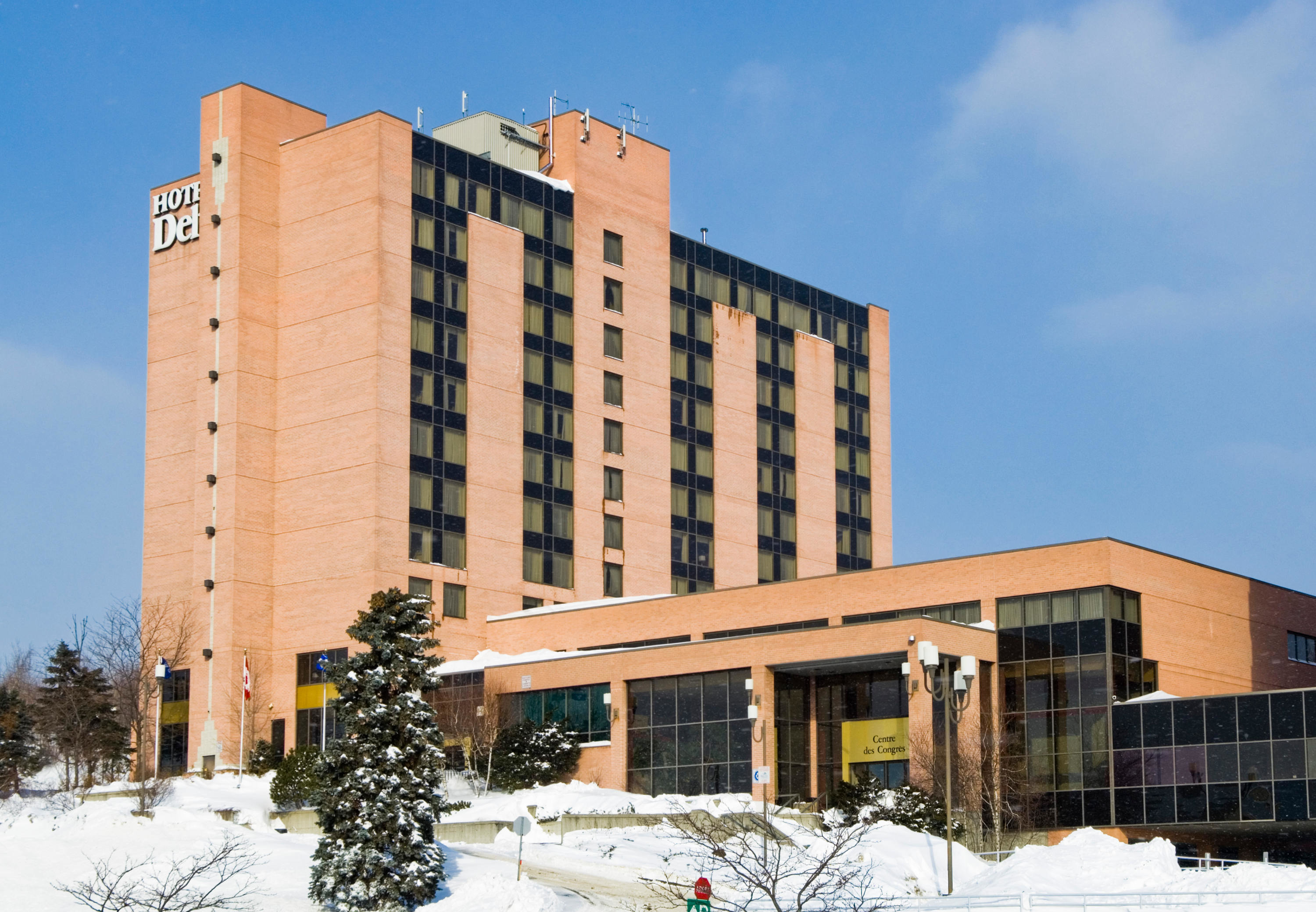 Delta Hotels by Marriott Sherbrooke Conference Centre
