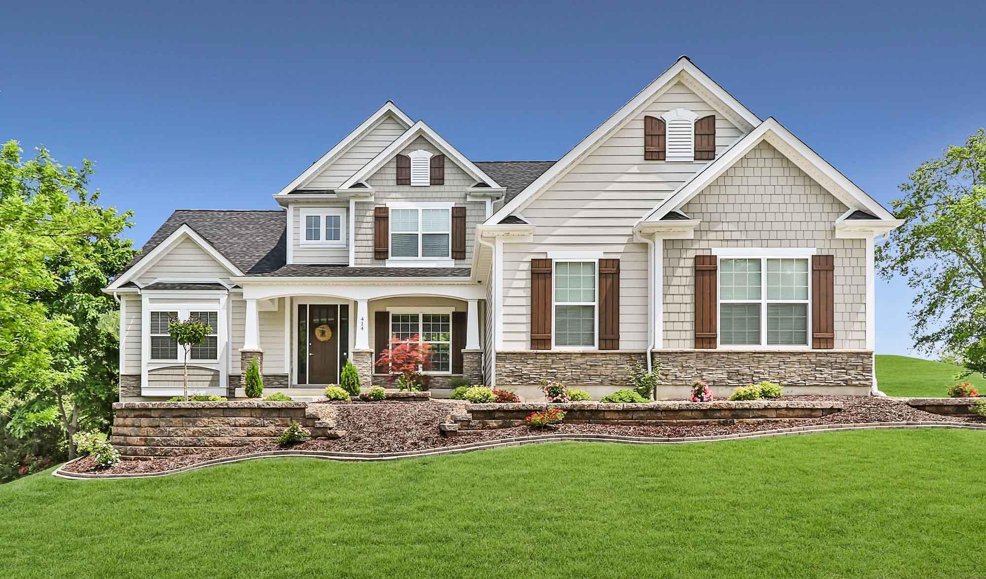 Whalen Custom Homes image 0