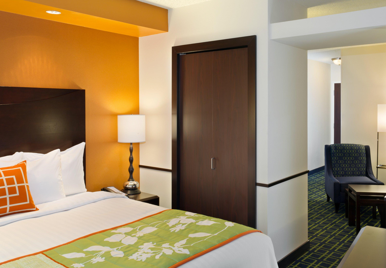 Fairfield Inn & Suites by Marriott Tacoma Puyallup image 5