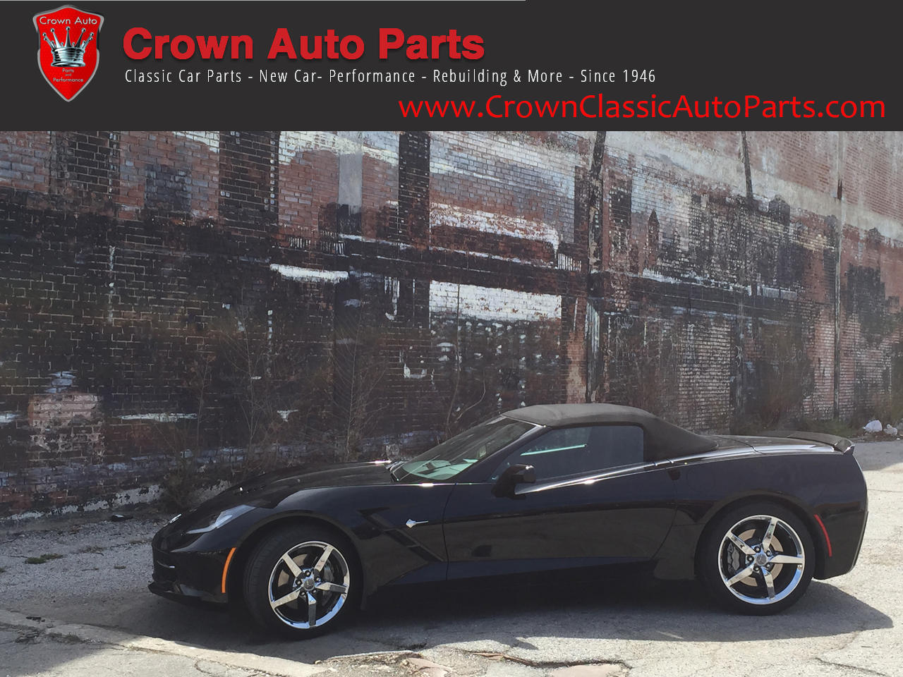 Crown Auto Parts & Rebuilding image 16