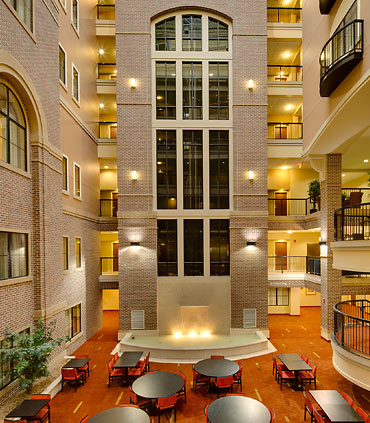 Courtyard by Marriott Wichita at Old Town image 0