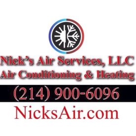 Nick's Air Services