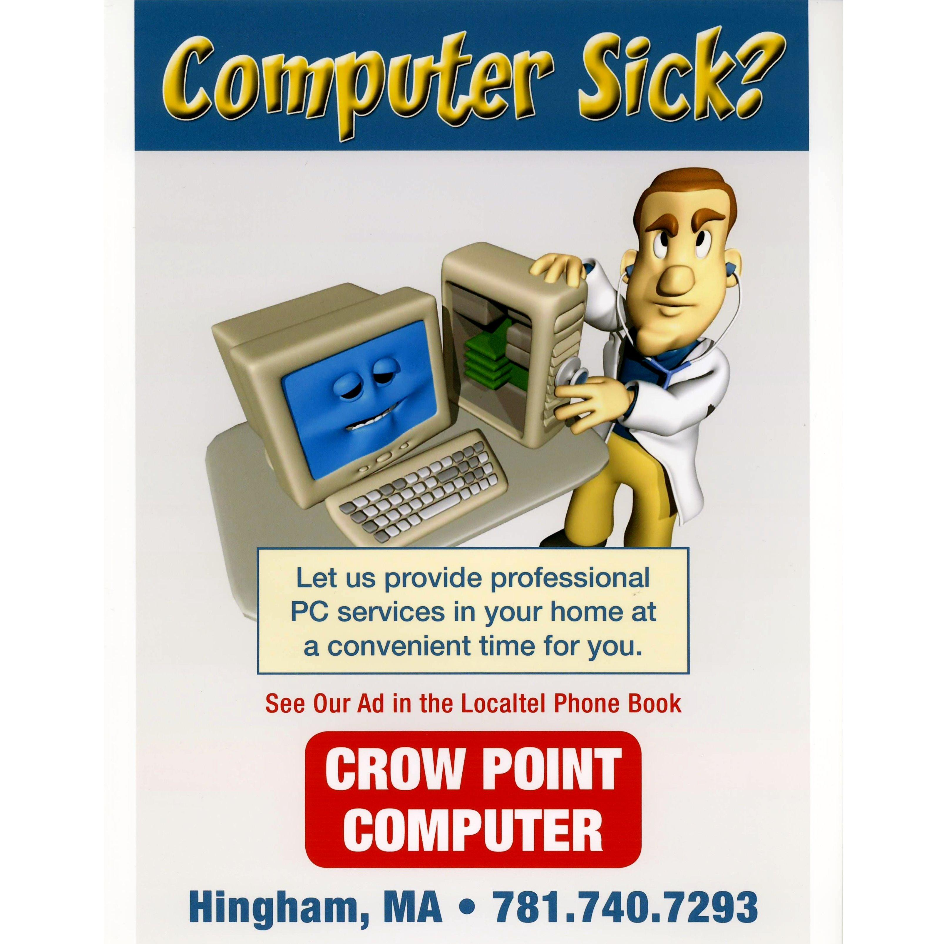 Crow Point Computer