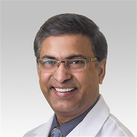 Image For Dr. Sajit  Bux MD