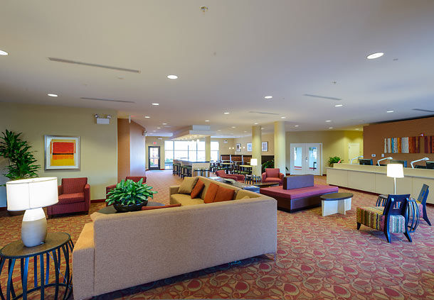 TownePlace Suites by Marriott Frederick image 7