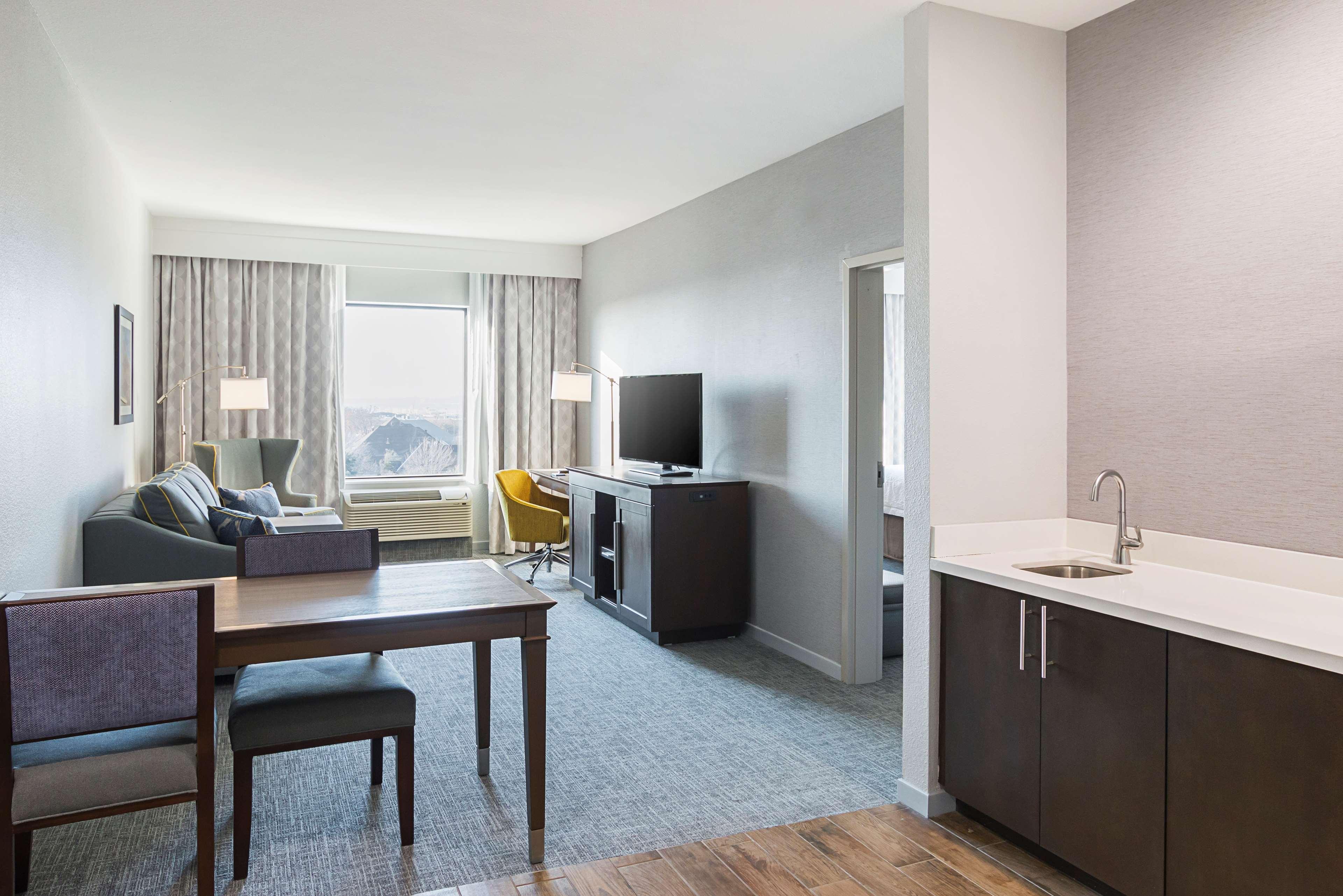 Hampton Inn & Suites Colleyville DFW West image 40