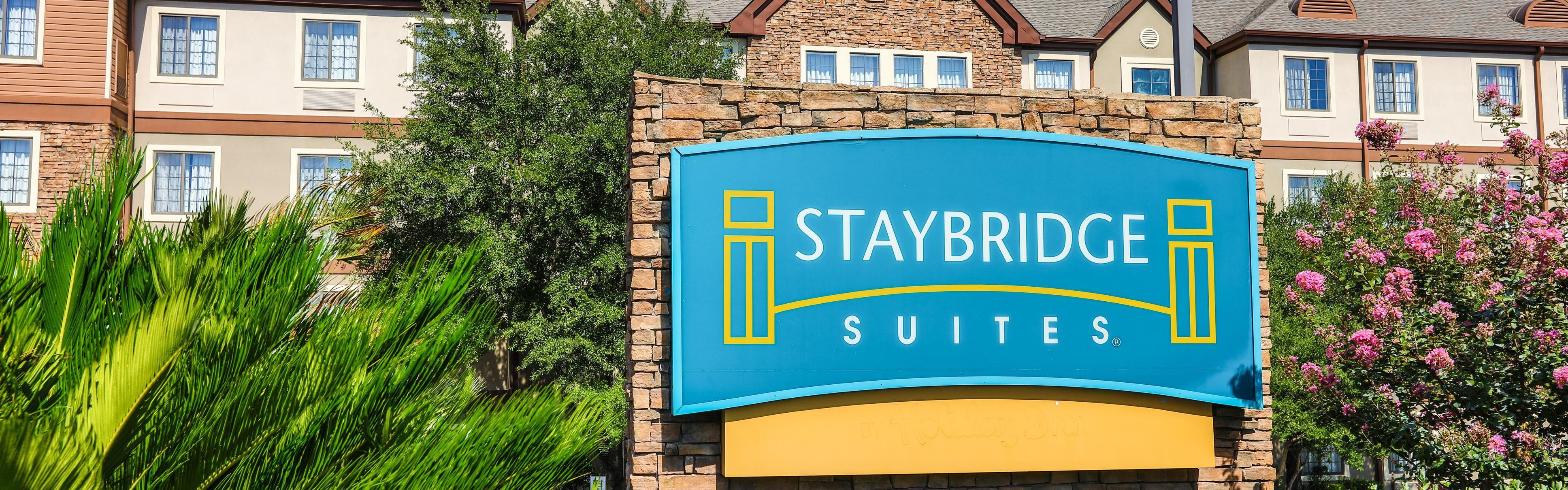 Staybridge Suites Austin Arboretum - Domain image 0
