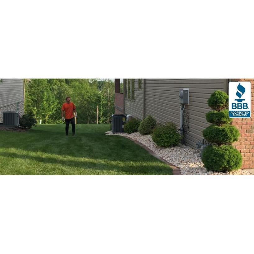 NRW Landscaping & Lawncare Services