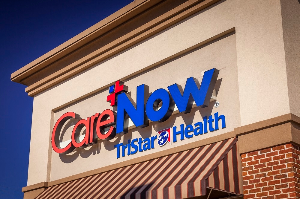 CareNow Urgent Care image 0
