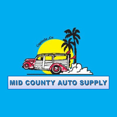 Mid County Auto Supply image 0