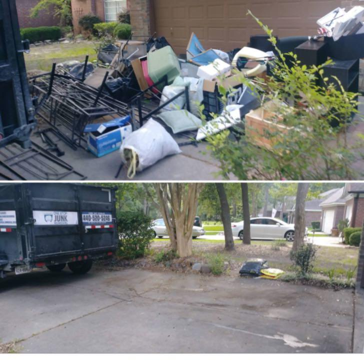 One Stop Junk Removal TX image 39