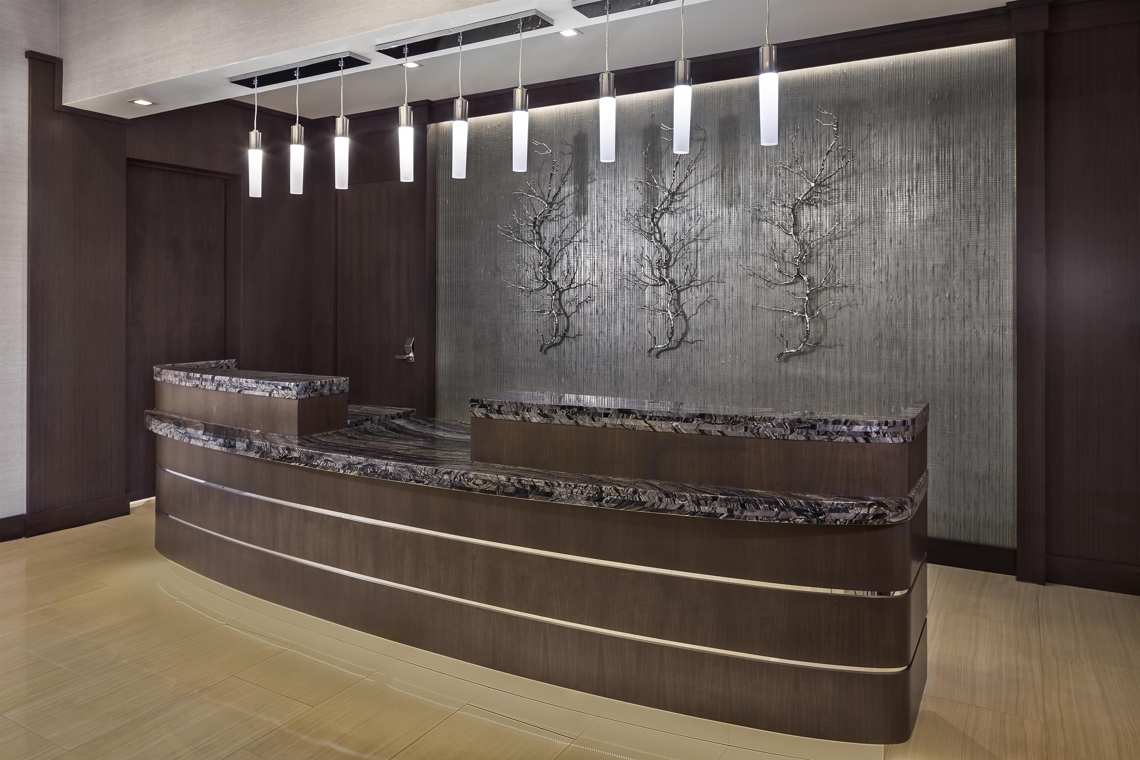 Sheraton Suites Galleria-Atlanta image 8