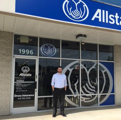 Allstate Insurance Agent: Nate Drury image 2