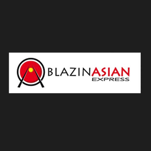 Blazin Asian Express