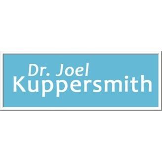 Joel Kuppersmith PHD
