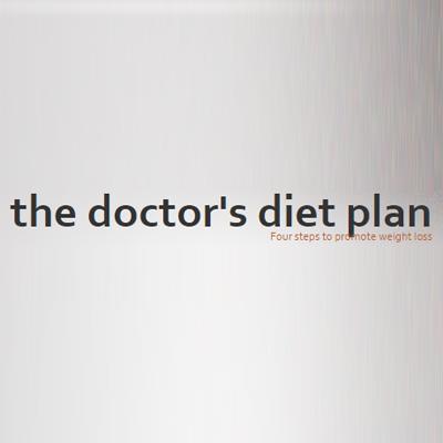 Doctor's Diet Plan