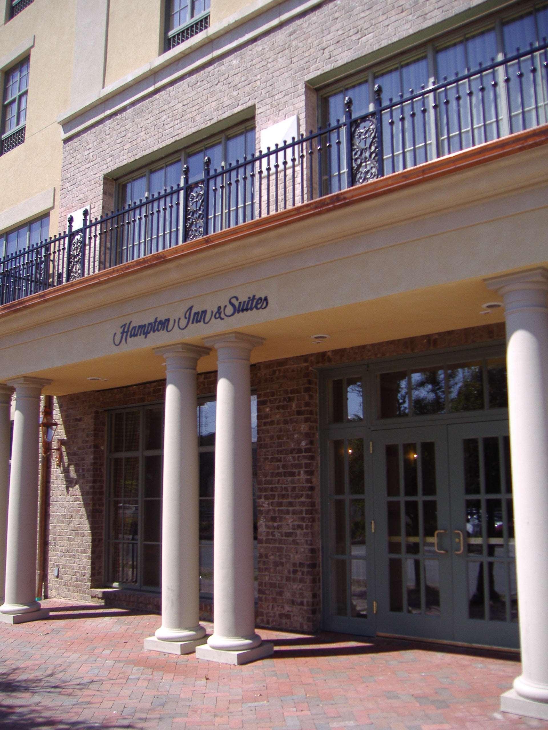 Hampton Inn & Suites Savannah Historic District image 4