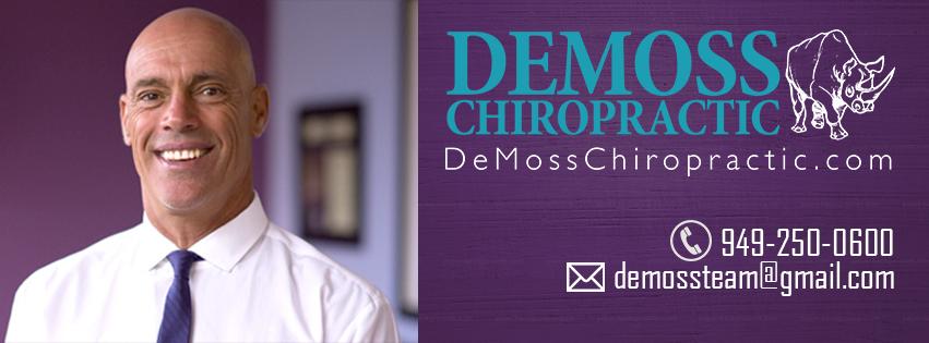 DeMoss Chiropractic Newport Beach