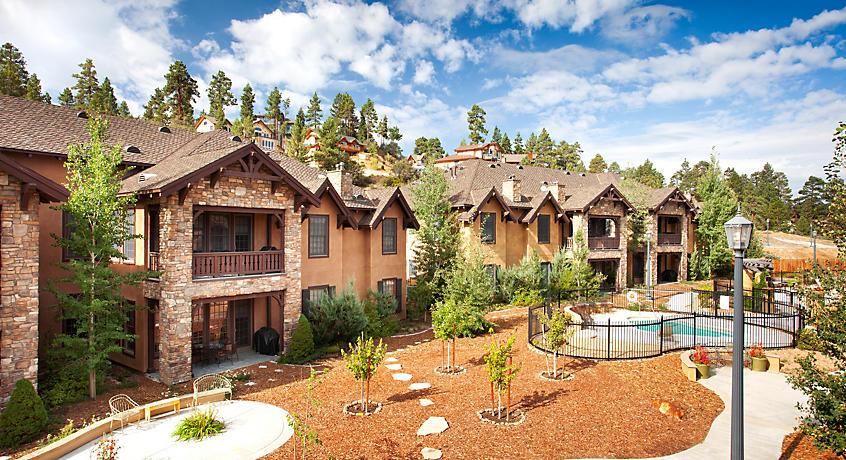 The Club at Big Bear Village image 0