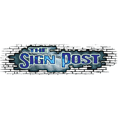 The Sign Post