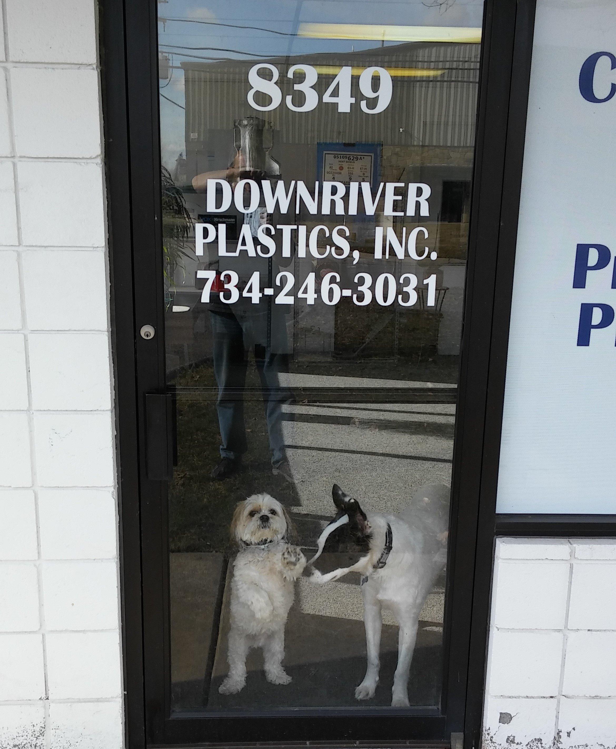 Downriver Plastics Incorporated image 0