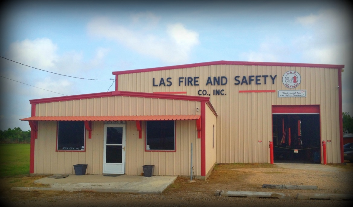 LAS Fire and Safety Co., Inc. image 0