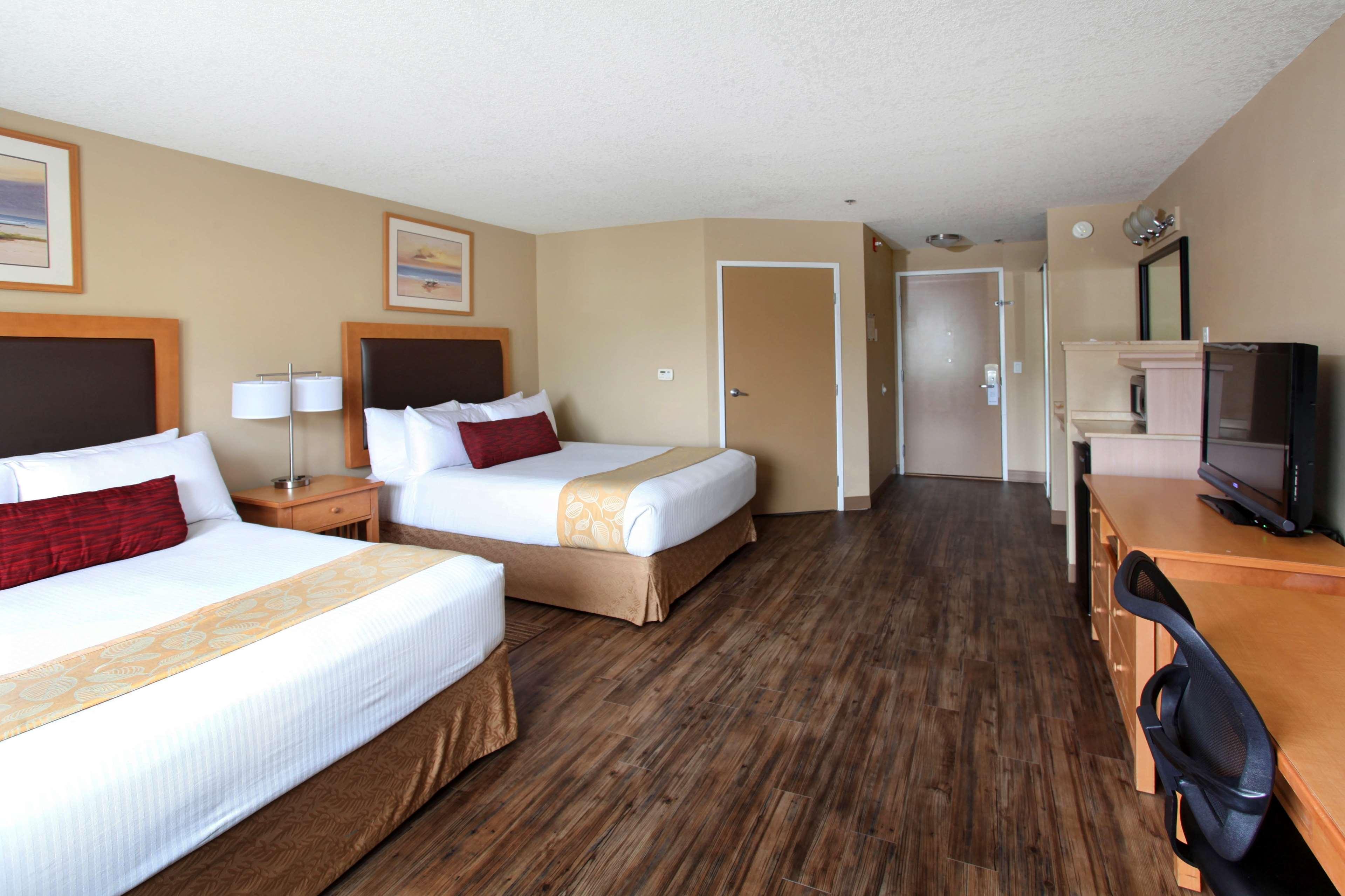 Best Western Plus Ocean View Resort image 12