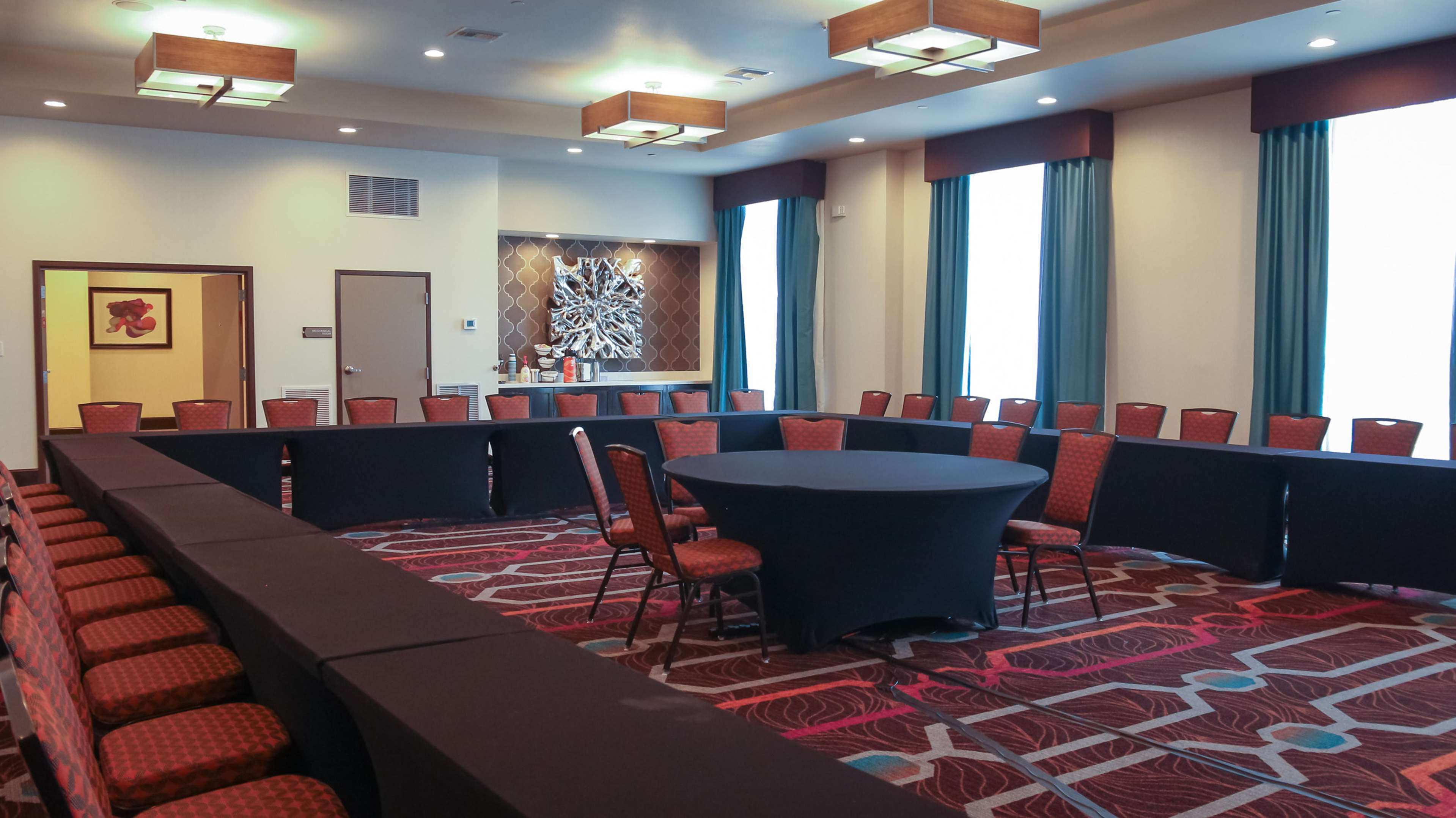 Homewood Suites by Hilton North Houston/Spring image 29