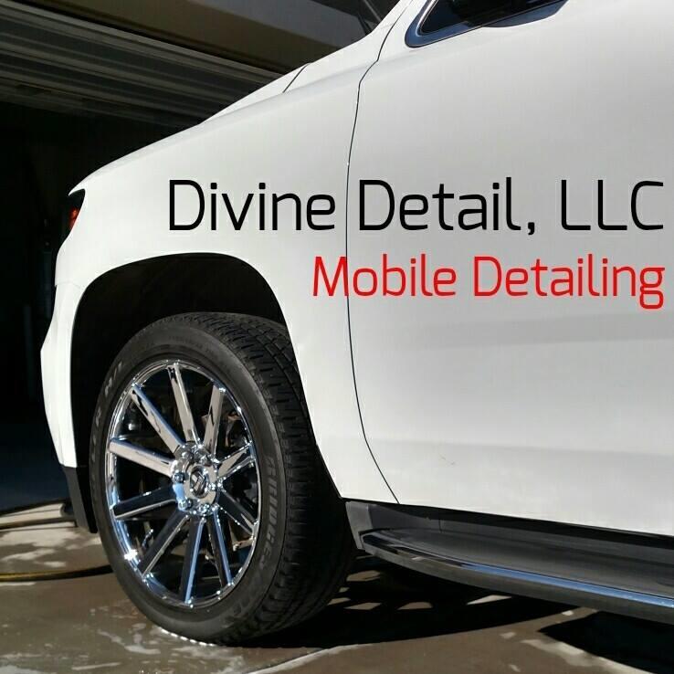 Divine Detail, LLC