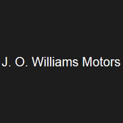 Jo Williams Ford