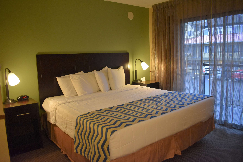 SureStay Hotel by Best Western Portland City Center in Portland, OR, photo #4